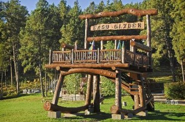 Big Rocking Chair