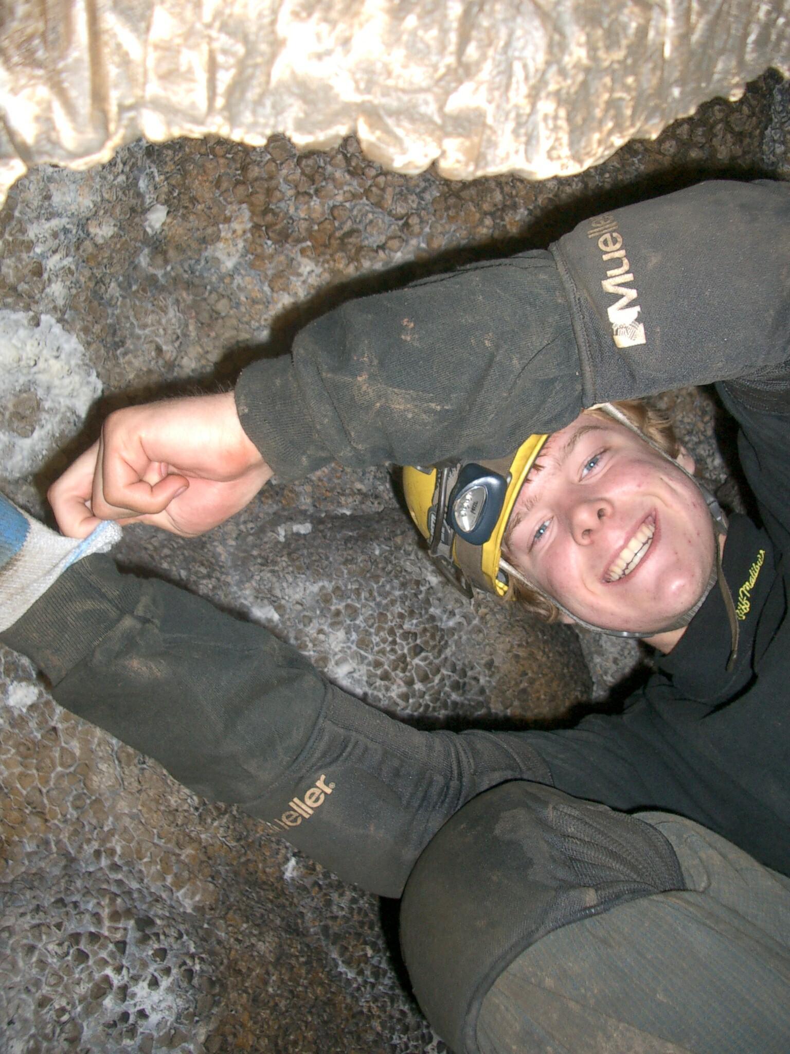 Wild Caving Tour - Jewel Cave