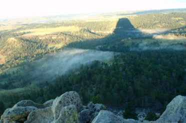 Devils Tower, Joyner Ridge Trail