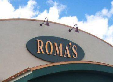 Roma's Ristorante