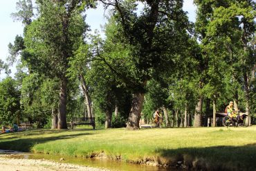 Spearfish City Park