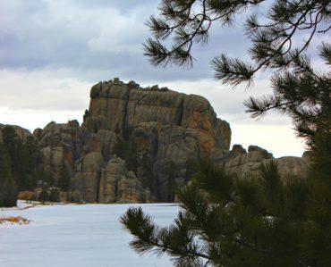 Black Hills Onscreen