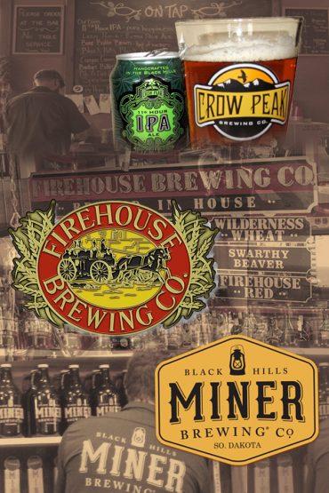 Black Hills Beer Vacations