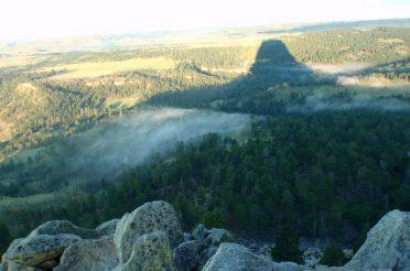 Devils Tower, Joyner Ridge Trail