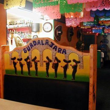 Guadalajara's Mexican Restaurant